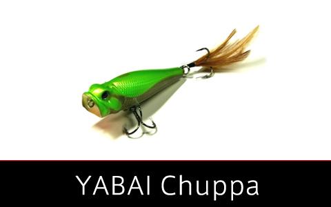 yabaichuppa