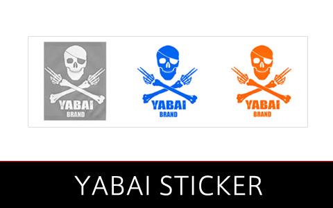 yabaisticker